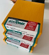 "150x sheets, Kodak Professional T-Max 400 - Black & white print film 4 x 5"" ISO"