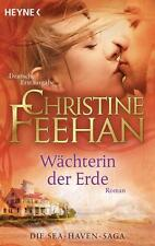 Christine Feehan - Wächterin der Erde: Sea Haven (4) - UNGELESEN