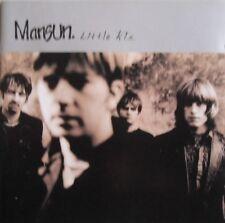 MANSUN - LITTLE KIX  - CD