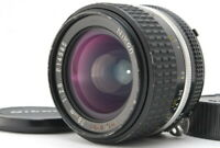 Excellent+++++ Nikon Ai-s Nikkor 28mm f/2.8 MF Wide Angle Lens w/Cap From JAPAN