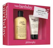 Philosophy Happy Birthday Set. Body Gift Set