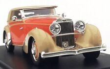 Esval Models 1934 Hispano Suiza J12 Convertible Vanvooren closed