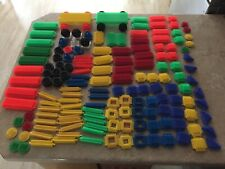Sticklebricks Bundle 150+ individual pieces
