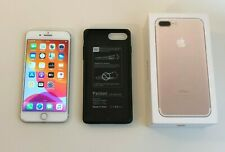 Apple iPhone 7 Plus - 128GB - Gold (Ohne Simlock) A1784 (GSM) - Z111