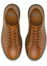 Dr. Martens Men's, Dante, Oak, 6-Eye Lace Up, US 14, UK 48