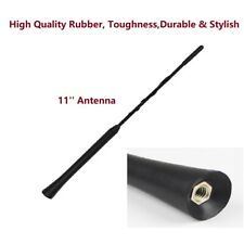 Car 11inch Antenna High Quality Rubber Material, Toughness,Durable and Stylish