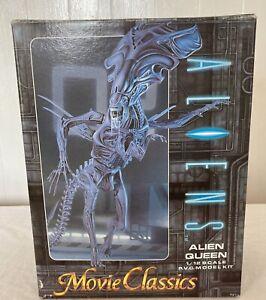ALIENS  Halcyon Movie Classics HT05 'Alien Queen'