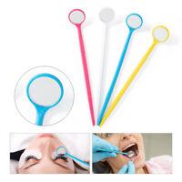 mode die wimper zahn - spiegel wimpern verlängerung prüfen mund - instrument