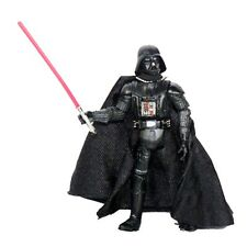 "1PCS Movie Star Wars Darth Vader 10cm/4"" PVC Action Figure Figurine Kid Doll Toy"