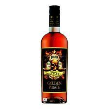 Golden Pirate Spiced Rumartige Spirituose 32% vol 100cl
