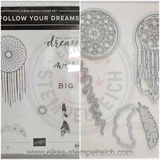 Stampin' Up! - Produktpaket - Sparen im Set - Follow your dreams - NEU / OVP