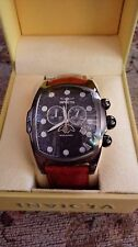 Invicta Lupah mens watch, Special Edition, Model No. 21455