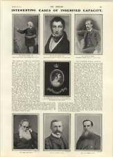 1902 Inherited Capacity The Moffat Family African Pioneers Literarily Letters