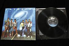 Jacksons VICTORY LP - MICHAEL JACKSON - NEAR MINT 1984 EPIC QE 38946