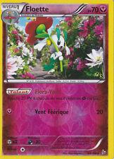 Floette Reverse - XY2:Etincelles - 64/106 - Carte Pokemon Neuve Française