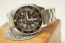 ZENO army WATCH diver automatic TYPE dive 300M SWISS MADE