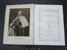 Edward VII His Life and Times Vols 1 & 2 - Sir Richard Holmes - 1910/1911