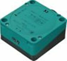 PEPPERL+ FUCHS induktiver Sensor NJ50-FP-E2 NEU