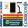 Pantalla Completa para Huawei P8 Lite 2017 PRA-LX1 Dorada Tactil +Lcd Dorado Oro
