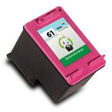 Color HP 61 Ink Cartridge CH562WN Deskjet 1000 Deskjet 1050 Deskjet 2050 Printer