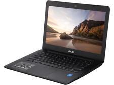 ASUS C300 Chromebook C300SA-DH02 Compact 13.3 Inch (Intel Celeron, 4 GB, 16 GB e