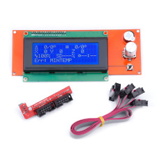 2004 LCD Display 3D Printer Controller RAMPS 1.4 Prusa I3 MK3 MK3S MK2.5 MK2S UK