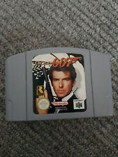 Goldeneye 007 N64 Nintendo 64 Cartridge Only