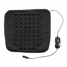 Car Heated Seat Cushion Hot Cover Auto 12V Heat Heater Warmer Pad-winter Bl R7C1