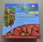 Topsy Turvy Upside Down Strawberry Planter/AS SEEN ON TV/NEW!