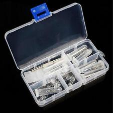 Eyeglass Glasses Screwdriver Screw Nut Nose Pad Optical Repair Tool Assorted Kit