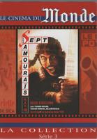 Collection Cinema Du Monde Série 3 Dvd Les Sept Samourais VOST akira kurosawa