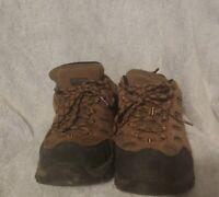 RedHead Men's Overland Waterproof Low Hikers - Size 9W