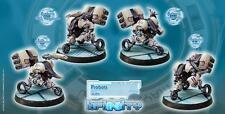 INFINITY NUOVO CON SCATOLA ALEPH-PROBOTS (EVO REPEATER, COMBI RIFLE) BOX 280816