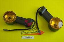 F3-203520 Coppia frecce ANTERIORI Ciclomotore Piaggio SI FL / MIX