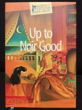 Up to Noir Good Secrets of the Castleton Manor Library Fields Annie's Fiction