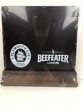 Beefeater London Plymouth Gin 1793 Kitchen/Bar Chalkboard New And Sealed