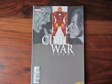 CIVIL WAR EXTRA  N° 3