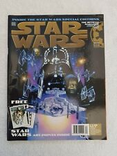 Star Wars The Official Magazine No 7 - April / May 1997  Special Editions