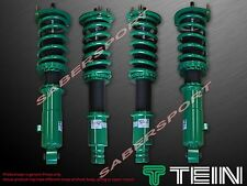 """In Stock"" TEIN Flex Z Coilovers 16 Way Adjustable for 08-14 Subaru STI"