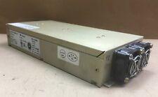 POWER SUPPLY CELESTICA 000111C +48V d.c. 48VDC 48V 12.2A 12.5 amps 12.5 A