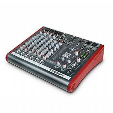 Allen & Heath Zed10 Mixer USB Audio Interface