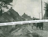 Borinage - Belgien - Hennegau - Bergmannshaus - um 1940 -     S 30-6