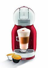 Nescafe EDG305.WR Dolce Gusto Mini Me Coffee Capsule Machine De'longhi - Red