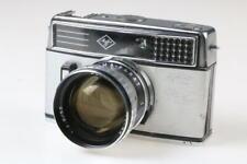 AGFA Optima Parat mit Color Telepar 55mm f/2,8