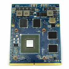 NVIDIA 2GB DDR5 GTX 660M VGA Graphics Video Card for Alienware M17x R4/M18x R2