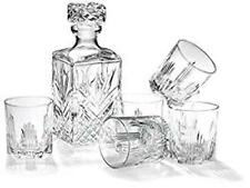 Antique Reproduction Crystal & Cut Glass Objects
