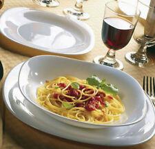 Bormioli  servizio piatti per 12 persone 36 pezzi  modello Parma