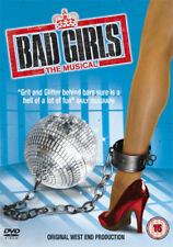 Bad Girls: The Musical DVD (2009) Maggie  Norris cert 15 FREE Shipping, Save £s