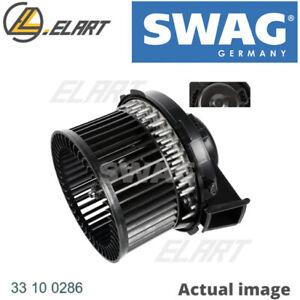 INTERIOR BLOWER FOR PEUGEOT 206+ 307/SW/CC/Break/Van CITROËN XSARAPICASSO 1.4L