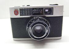 Regula picca cb Isconar  1:2,8 40 mm Sucherkamera
